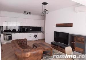 Apartament premium 3 camere Pipera - 4CITY NORTH - imagine 1