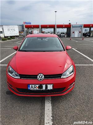 Vw Golf 7 - imagine 8