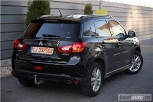 Mitsubishi asx  - imagine 3