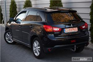 Mitsubishi asx  - imagine 4