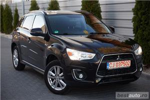 Mitsubishi asx  - imagine 2