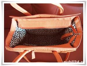 Celine Phantom Tote Bag, replica foarte eleganta, noua! - imagine 4