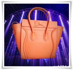 Celine Phantom Tote Bag, replica foarte eleganta, noua! - imagine 2