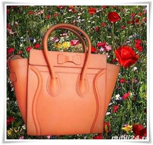 Celine Phantom Tote Bag, replica foarte eleganta, noua! - imagine 1