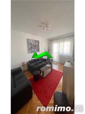 Apartament 3 camere ,decomandat,2 bai,Calea Dumbravii - imagine 2