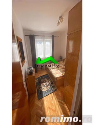 Apartament 3 camere ,decomandat,2 bai,Calea Dumbravii - imagine 3