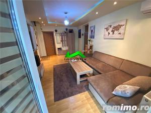Apartament 3 camere,decomandat,renovat,balcon,Strand - imagine 2