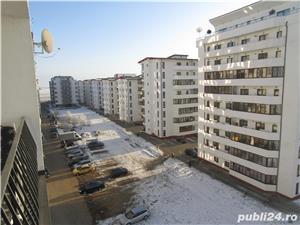 Apartament 3 camere de inchiriat, zona KAUFLAND , Sibiu - imagine 20