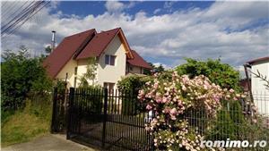 Casa de vacanta Câmpulung Muscel  - imagine 1