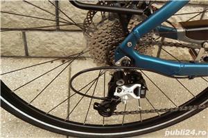 Bicicleta trekking Bike Manufaktur - imagine 3