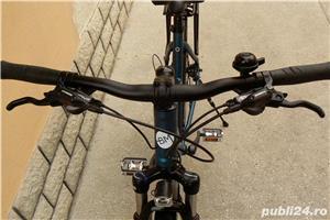 Bicicleta trekking Bike Manufaktur - imagine 4