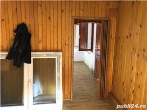 Casa modesta cu teren Str Pomiculturii - singur in curte și toate utilitatile  - imagine 4