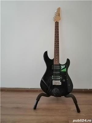 Chitară electrică Yamaha Erg 121 C - imagine 1