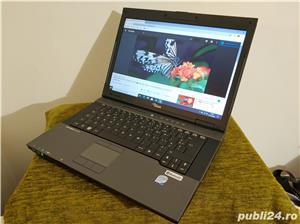 Laptop Fujitsu Esprimo mobile M9410, procesor Intel dual-core P 8400 la 2,27 Ghz, Display 14,1 inch - imagine 1