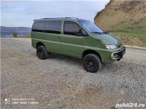 Hyundai H-1 Starex  - imagine 2