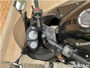 Kawasaki Ninja 250r - imagine 5
