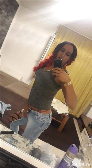 sunt Cristina transexual na - imagine 1