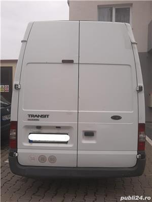 Ford Transit MK2 - imagine 4