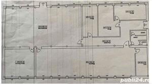 proprietar inchiriez 380 m2 spatii de birouri/depozitare/productie 1995€ - imagine 3