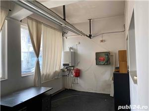 proprietar inchiriez 380 m2 spatii de birouri/depozitare/productie 1995€ - imagine 5