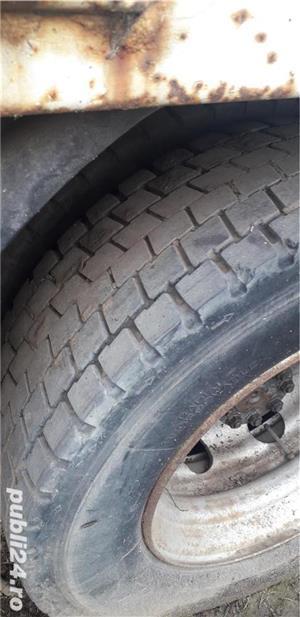 Mercedes 1117 - imagine 5