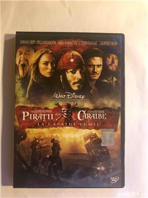 DVD Piratii din Caraibe (Pirates of the Carribean) - imagine 2