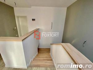 Duplex Deosebit | De vanzare | Zona rezidentiala | Dumbravita |  - imagine 11