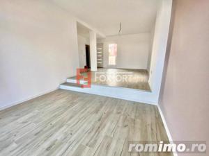 Duplex Deosebit | De vanzare | Zona rezidentiala | Dumbravita |  - imagine 4