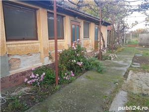 Casa cu gradina 1500 mp,in Bazos - imagine 7