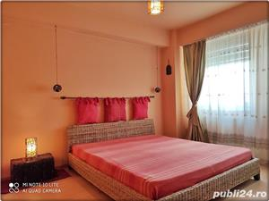Inchiriez apartament 2 camere, bloc nou Lapusului - Iosia - imagine 3