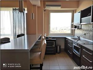 Inchiriez apartament 2 camere, bloc nou Lapusului - Iosia - imagine 7