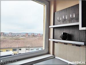 Inchiriez apartament 2 camere, bloc nou Lapusului - Iosia - imagine 5