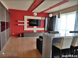Inchiriez apartament 2 camere, bloc nou Lapusului - Iosia - imagine 6