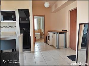Inchiriez apartament 2 camere, bloc nou Lapusului - Iosia - imagine 9