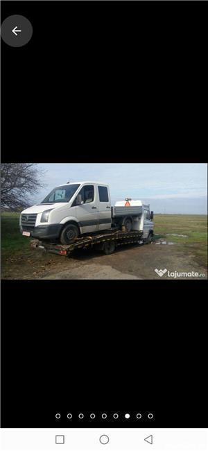 Mercedes-benz Vario - imagine 5