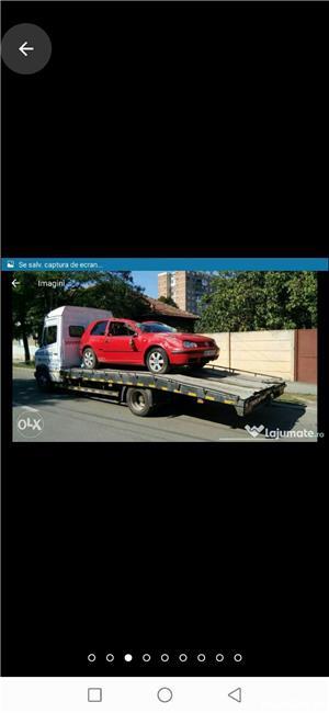 Mercedes-benz Vario - imagine 6