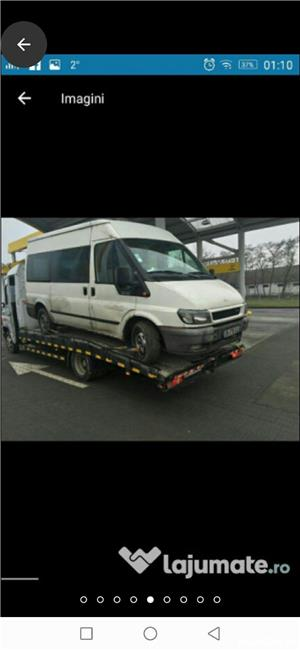 Mercedes-benz Vario - imagine 4