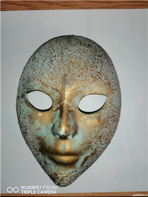 masca  venetia  decorativa - imagine 4