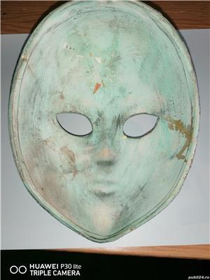 masca  venetia  decorativa - imagine 3