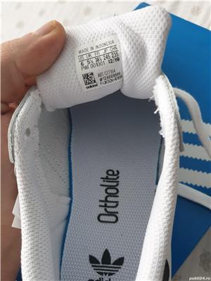 Adidasi Adidas Superstar C77154 Unisex - imagine 2