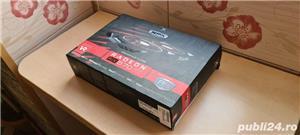 Placa Video XFX RX Radeon 570 RS 4GB GDDR5, 256Bit__SIGILATA / NOUA__ - imagine 5