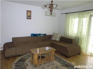 Apartament 3 camere Calea lui Traian zona Politia Municipala - imagine 1