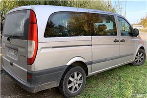 Mercedes-Benz Vito 115 CDI, 9 locuri - imagine 3