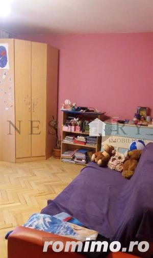 Apartament 3 camere, etaj 2, parcare, Zorilor - imagine 3