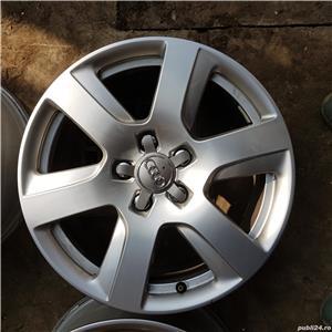 """Jante originale Audi A6 C7 17"""" 5x112 - imagine 2"""