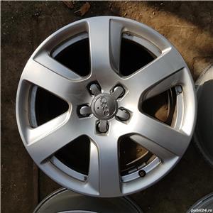 """Jante originale Audi A6 C7 17"""" 5x112 - imagine 4"""