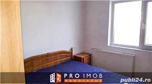 Apartament 3 camere cf 1 decomandat zona Spiru Haret - imagine 2