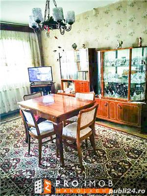 Apartament 3 camere cf 1 decomandat zona Centrala - imagine 1