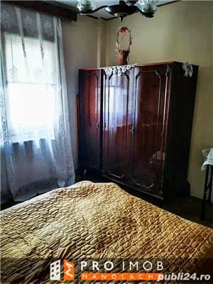 Apartament 3 camere cf 1 decomandat zona Centrala - imagine 4