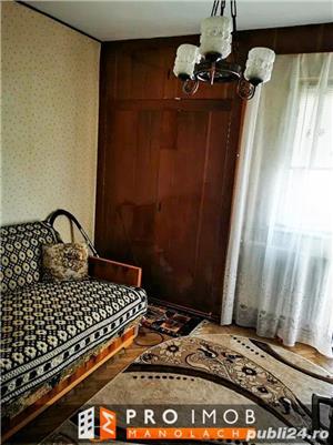 Apartament 3 camere cf 1 decomandat zona Centrala - imagine 3